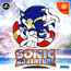 DC Sonic Adventure  [Pre-Owned]