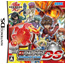 NDS Bakugan Battle Brawlers DS: Defenders of the Core [Limited Edition]