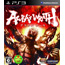 PS3 Asura s Wrath [Pre-Owned]