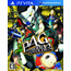 PSP Vita Persona 4: The Golden [Pre-Owned]