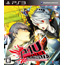 PS3 Persona 4 The Ultimate in Mayonaka Arena