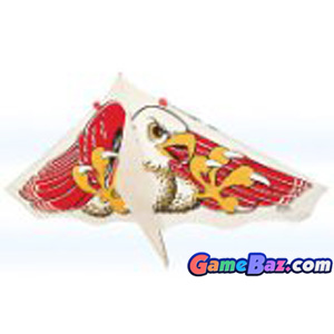 Plastic Model - Gayla Kite Gordo (Plastic model) Picture / Boxart