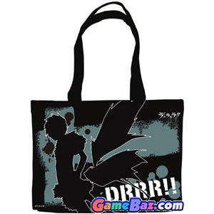 Bag - [Durarara!!] Tote Bag (Anime Toy) Picture / Boxart