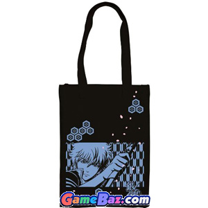 Bag - [Gintama] Carrier-bag [Sakata Gintoki] (Anime Toy) Picture / Boxart