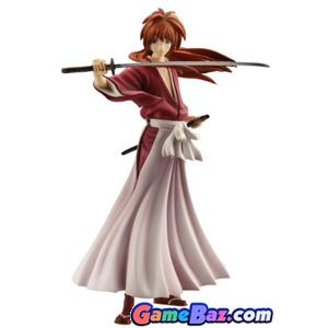 Rurouni Kenshin Toys 107