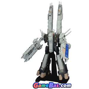 Anime Robot - 1/3000 Perfect Trance SDF-1 Macross (Completed) Picture / Boxart