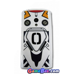Anime Toy - Rebuild of Evangelion Xperia Compatible PC Hard Case EV-31B Rei Type (Anime Toy) Picture / Boxart