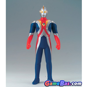 Ultraman Cosmos Eclips...