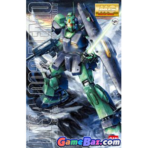 Gundam - MSA-003 Nemo (MG) (Gundam Model Kits)