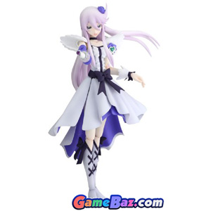 PVC Figure - S.H.Figuarts Cure Moonlight (PVC Figure) Picture / Boxart