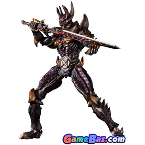 Monster / Tokusatsu - Garo Ultimate Soul Dark Knight Kiba (Completed) Picture / Boxart