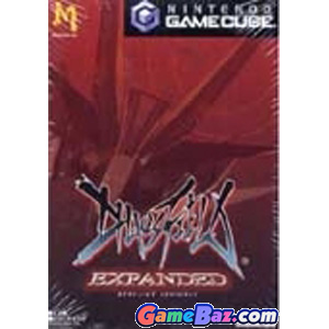 GC Chaos Field: Expanded  [pre-owned] Picture / Boxart