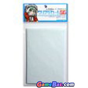 Hobby Material - Clear Decal SG (10 sheets) (Material) Picture / Boxart