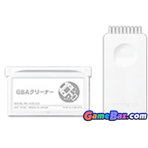NDS / NDS Lite Series Cleaner Set (Nintendo Official) Picture / Boxart