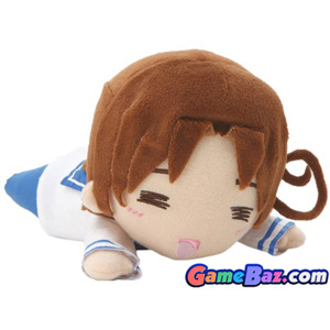 Plush - Hetalia Axis Powers Plush Doll: Hetalia Italy Picture / Boxart