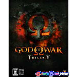 PS3 God of War Trilogy Picture / Boxart