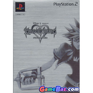 Kingdom Hearts Re Coded English Rom Patched