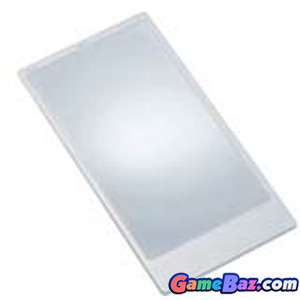 Sheet Lens -  Sheet Magnifier datebook size Picture / Boxart