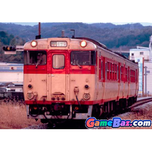 Model Train N-Scale - Kiha 66/67-100 Renewaled Car Revival JNR Color (2-Car Set) (Model Train)