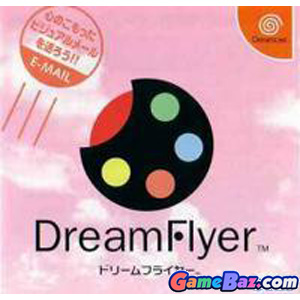 DC DreamFlyer  Picture / Boxart