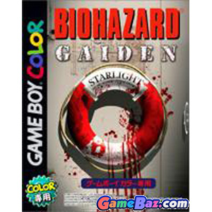 GameBoy Biohazard Gaiden  [pre-owned] Picture / Boxart