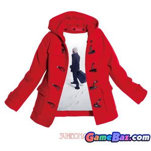 Buy Character Song - [Arakawa Under the Bridge] ED Theme [Red Coat ...