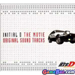 Soundtrack - Initial D The Movie Original Sound Tracks Picture / Boxart