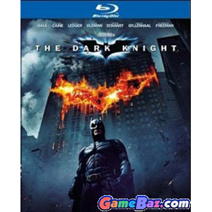 Batman: The Dark Knight [Limited Edition] Picture / Boxart