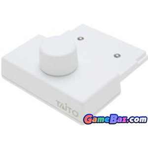 NDS Paddle Controller DS (White) [pre-owned] Picture / Boxart