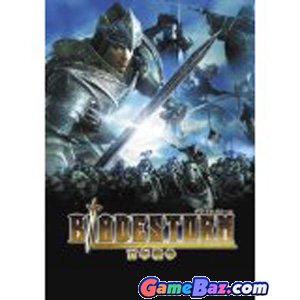 PlayStation3 Console (HDD 60GB Model) w/ Bladestorm: The Hundred Years  War - 110V Picture / Boxart