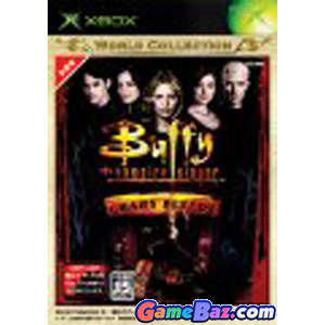 Xbox Buffy the Vampire Slayer: Chaos Bleeds (World Collection) [pre-owned] Picture / Boxart