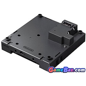 GC GameBoy Player - Jet Black Picture / Boxart