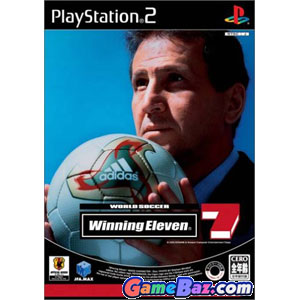soccer winning eleven 7 ps2 world soccer winning eleven 7