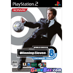 on ps2 6 winning de 1 for in eleven eleven